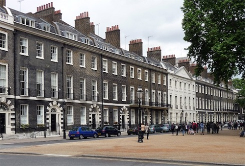 Bedford Square Georgian