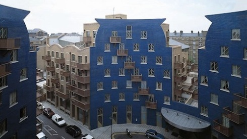 Circle Post Modernism